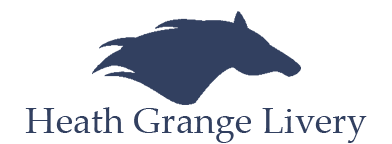 Heath Grange Livery Logo